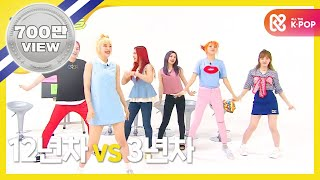 (Weekly Idol EP.267) Red Velvet Random Play K-POP Cover Dance thumbnail