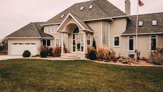 Shot 100% with DJI Mavic   First Real Estate Video