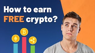 Earn Free Crypto In 2020? My 5 Recommended Methods!