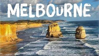 O QUE VIMOS EM MELBOURNE | COMPARTRILHANDO | AUSTRÁLIA