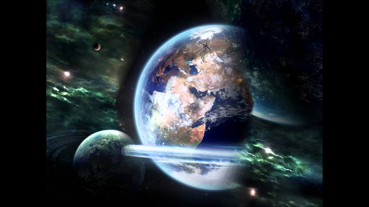 Beautiful Pictures Of Outer Space