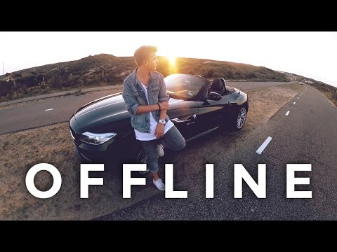 KAYEF - OFFLINE (OFFICIAL VIDEO)
