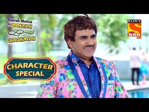 Jethalal's New Appearance   Taarak Mehta Ka Ooltah Chashmah