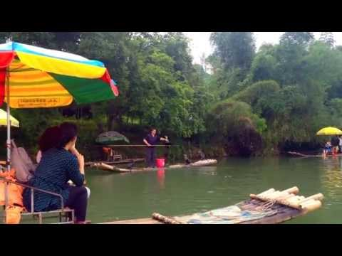 China trip 2015 - Beijing, Shanghai, Xi'an, Guilin & Changsha