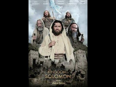 "The Kingdom of Solomon ""Hazrat Suleman (As)"" - Complete HD Film"