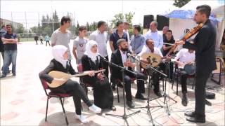 www.yakamozyakut.com.tr Kilis'te Suriyeli Müzik Grubu