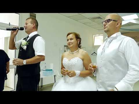 Mariann & Henrik esküvője második rész