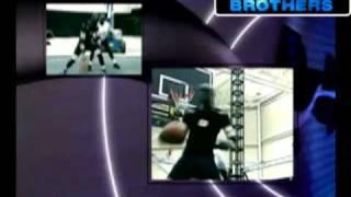 Baixar Electronic Arts NBA Live 2001 Intro - Featuring Montell Jordan (Full)