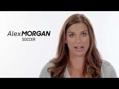 Alex Morgan recalls gamewinning goal vs Canada
