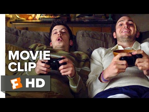 Get a Job Movie   Ironic 2016  Miles Teller, Christopher MintzPlasse Movie HD