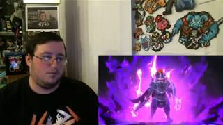 "Gors ""Ni no Kuni II: Revenant Kingdom"" Launch Trailer Reaction"