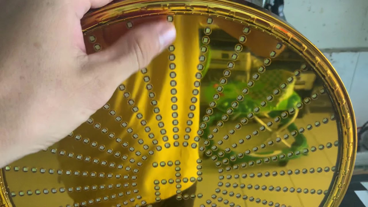 Cung cấp bảng led hào Quang cao cấp-mạch bản led hào Quang chuyên dụng