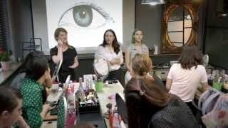 Professional Korean Makeup Class in Seoul Thumbnail