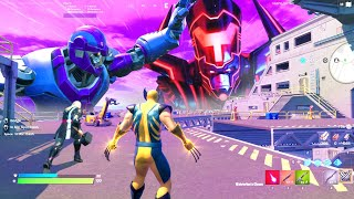 GALACTUS LIVE EVENT is Here in Fortnite! (Nexus War)