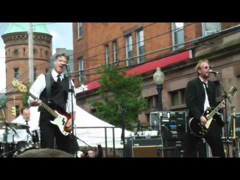 The Charlie Watts Riots - Omaha - LarkFest 2013