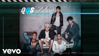 cnco-la-ley-audio