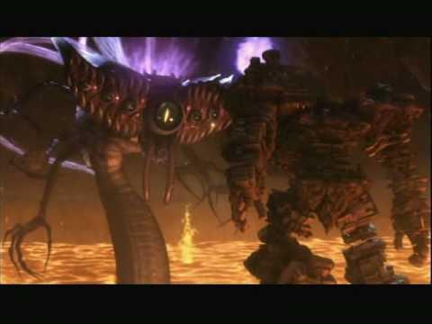 Sonic Unleashed (Wii) - Final Boss: Perfect Dark Gaia