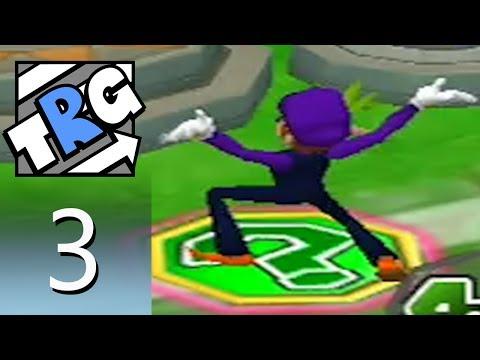 Mario Party 6 – Castaway Bay [Part 3]