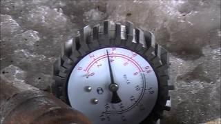 Низкое давление давление в топливной рампе. Поиск причины