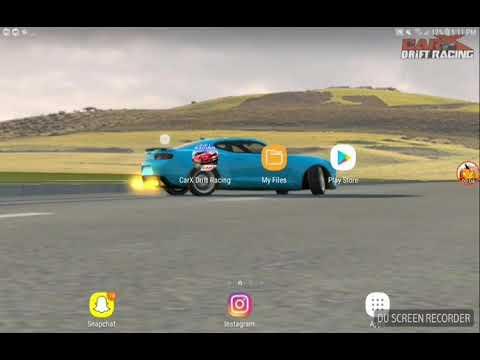 CarX Drift Racing Mod Apk 2018 [no Roots]