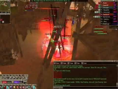 RYL2 IU Kronos -  Mash Guild