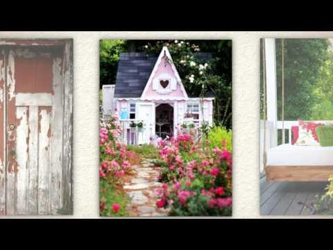 Интерьер дачного домика. Красивые  идеи