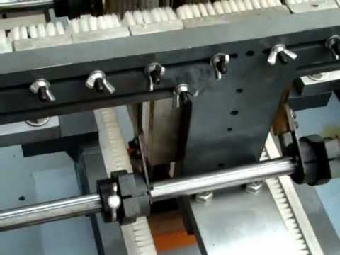 sweet box cutting machine 2