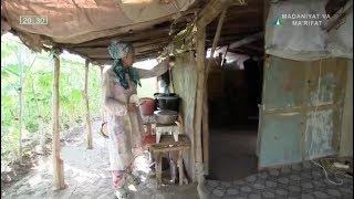 Yaxshilik | Qamishzorda yashayotgan hamyurtimiz boshpanaga muhtoj [24.08.2018]