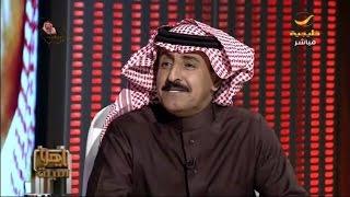 الشاعر سليمان المانع شريك ياهلا الليلة في الاحتفاء بالملك سلمان في ذكرى بيعته الثانية