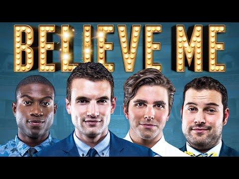 BELIEVE ME New Faith Network Trailer