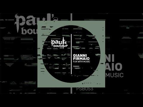 Gianni Firmaio - Fun With Music (Original Mix - PSB053) (Official Teaser Video)