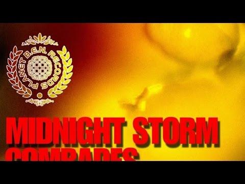 Midnight Storm & GAS - Summer Storm