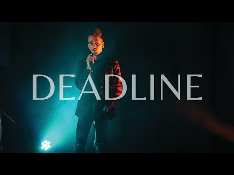 Maybe The King - Deadline (OFFICIAL MUSIC VIDEO)