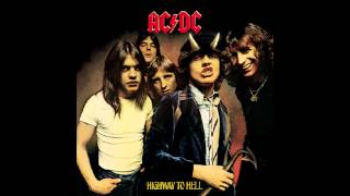AC/DC - Highway To Hell (Lyrics+HQ)