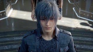 Final Fantasy 15 Official The English Voice Cast Video