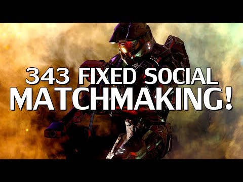 343i Matchmaking / Launch Issues Update