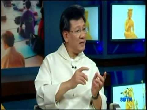 Thay Hang Truong -TVKT393(1/2)-Tim Ve Binh An Noi Tai 2