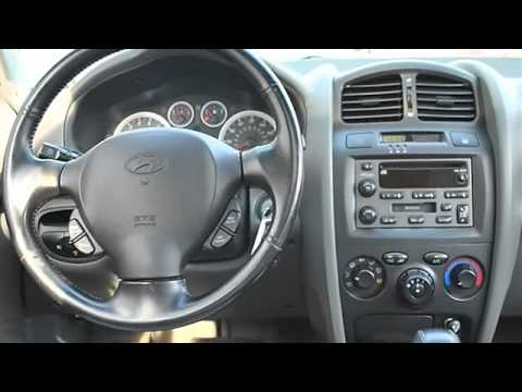 2005 Hyundai Santa Fe Classic Dealer Group Youtube