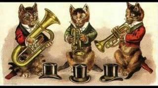 Chava Flores- El gato viudo