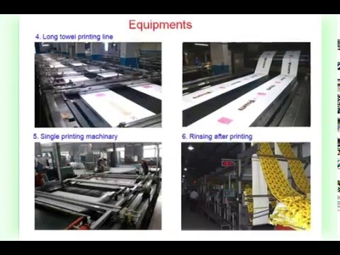 Shenzhen Richsun Textile Co.,Ltd