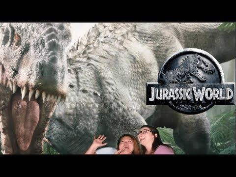 Jurassic World: The Exhibition Chicago Field Museum Dinosaur Exploration