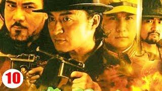 Vua Phỉ Thúy - Tập 10 | Phim Bộ Hành Động Võ Thuật Trung Quốc Hay Nhất - Thuyết Minh