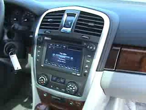2008 Cadillac SRX - YouTube
