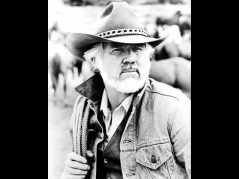 Kenny Rogers -Heart of the Matter ( 1985 ).