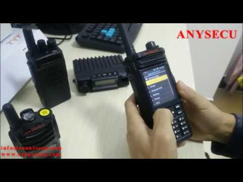 3G WCDMA radio