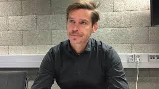 VPSTV: Petri Vuorisen haastattelu Rops -ottelun jälkeen