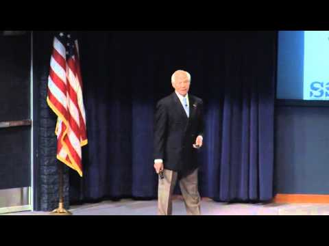 Ethics 2016   Col. Don Snider: The Military Profession in the Future