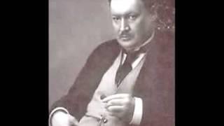 Alexander Glazunov - Concert Waltz Nr. 1