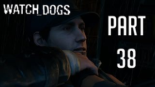 Watch Dogs Gameplay Walkthrough Part 38 - JINXED MYSELF