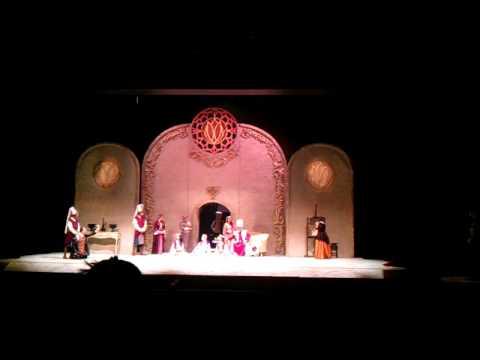 Lale çılgınlığı - Türk Operası 2
